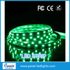SMD3528 Led Flexible Strip Lights , Commercial Super Bright Led Strips