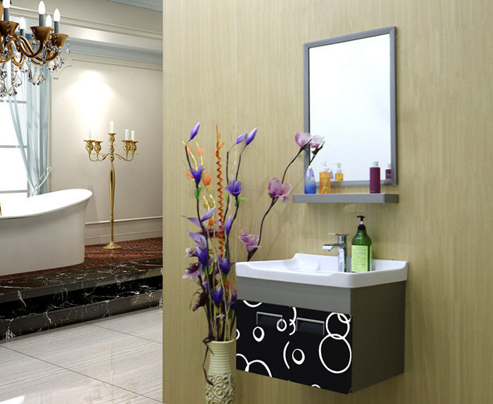 Custom Luxury Wall Anti Fog Bathroom Mirror Square With Led Fog Proof Bathroom Mirror